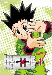 hunter x hunter episode 1 a 10