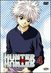 hunter x hunter episode 31 a 40
