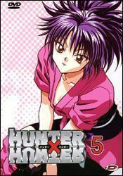 hunter x hunter episode 41 a 50