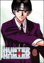 hunter x hunter episode 51 a 62